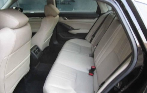 Honda Accord 2019 4p Touring Sedán L4/2.0 Aut
