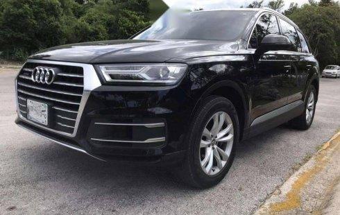 Audi Q7 Dynamic ilindros Turbo 2.0 (2016)