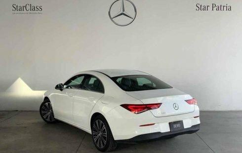 STAR PATRIA Mercedes-Benz Clase CLA 2020 4p 200 Co