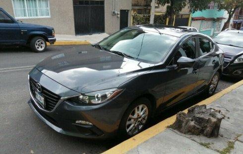 Mazda 3 2016 fac. Original