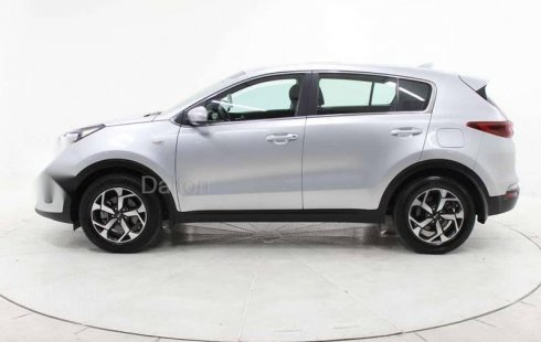 SPORTAGE LX ENGANCHE $51,250 MENSUAL $6,700
