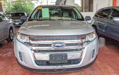 Ford Edge 2013 5p SE aut