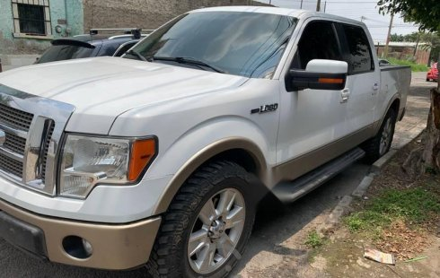 Impecable lobo 2012 lariat 4x2
