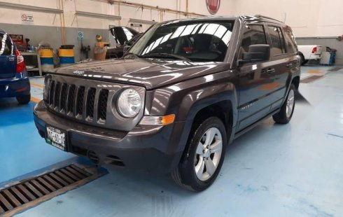 Jeep Patriot 2017 2.4 Sport 4x2 At