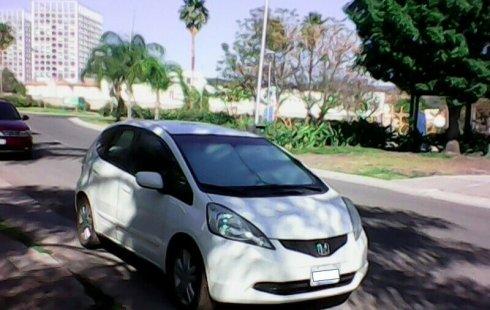 Fit Honda 2010