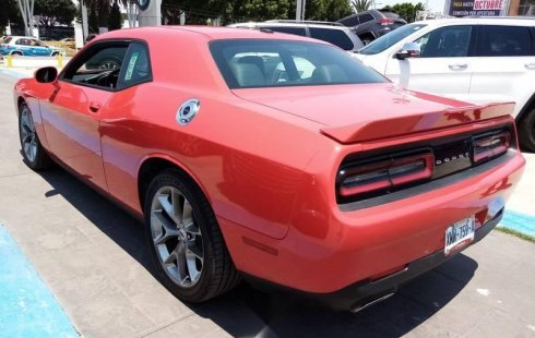 Dodge Challenger 2019 3.6 V6 Dual Stripes At