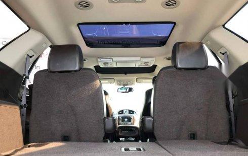 Buick Enclave Paq D. Premium 2013