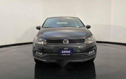 21039 - Volkswagen Polo 2017 Con Garantía At
