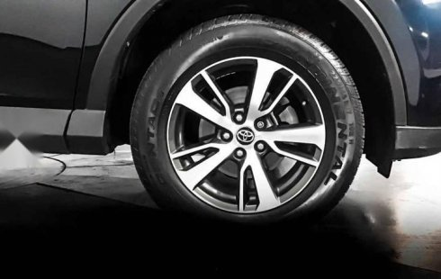 18683 - Toyota RAV4 2017 Con Garantía At