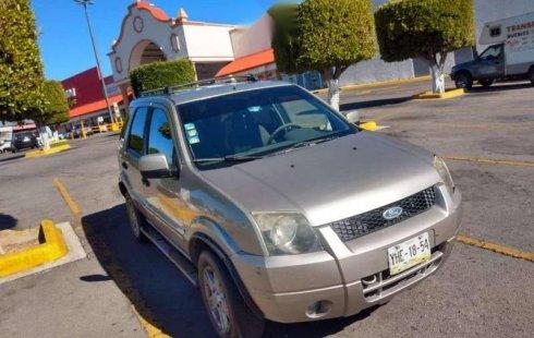 Eco Sport 2006