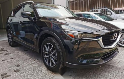 MAZDA CX5 S GRAND TOURING IMPECABLE 2018