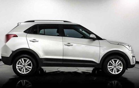 Hyundai Creta 2018 Con Garantía At