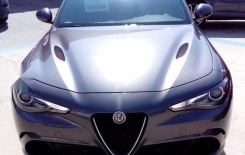 Alfa Romeo Giulia 2018 2.9l Quadrifoglio V6 Bi-tu