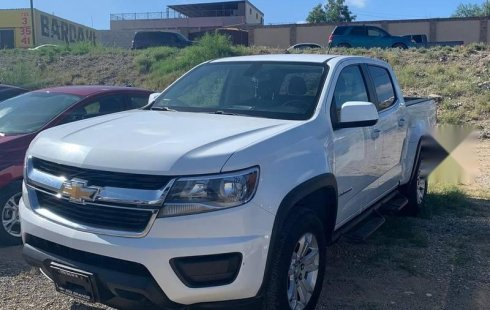 Chevrolet Colorado 2018 3.6 V6 LT 4x2 At