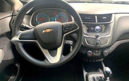 Chevrolet Aveo LT, Std, 2020