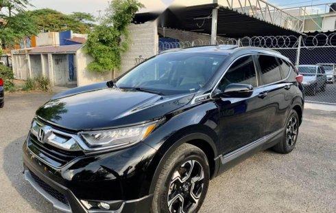 Honda crv Touring plus fact original carnet servic