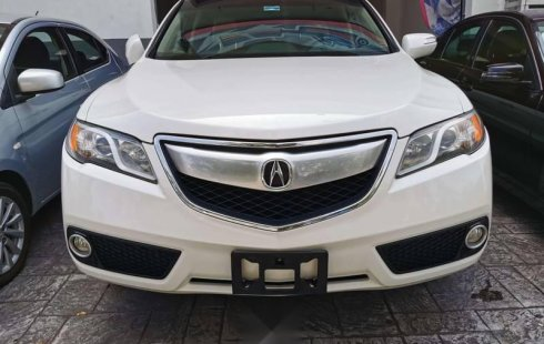 ACURA RDX IMPECABLE 2015