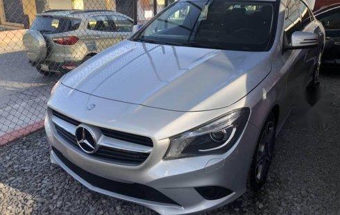 Mercedez-Benz Clase  Cla 200 como nueva factura original