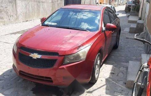 Chevrolet Cruze vendo o cambio