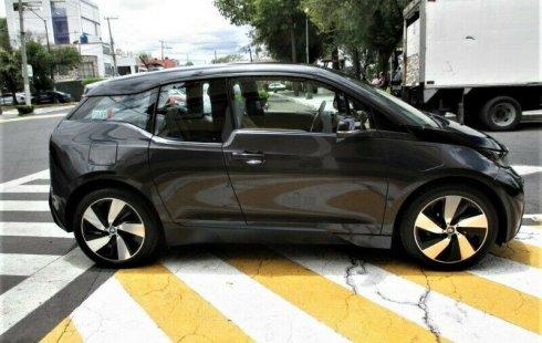 BMW i3 2016 MOBILITY REX 100% ELÉCTRICO AUTOMÁTICO