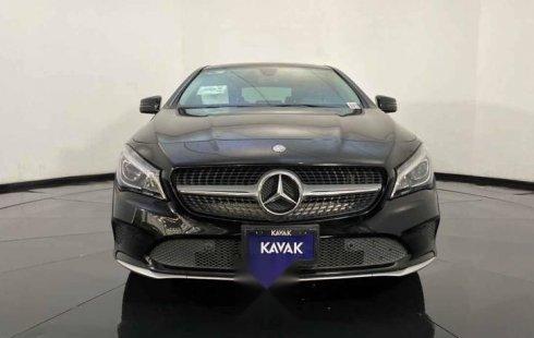 21070 - Mercedes Benz Clase CLA Coupe 2017 Con Gar