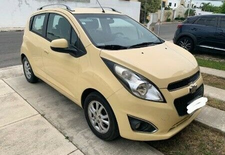 Venta De Autos Chevrolet Spark En Merida Yucatan Usados Y Nuevos Con Precios Economicos