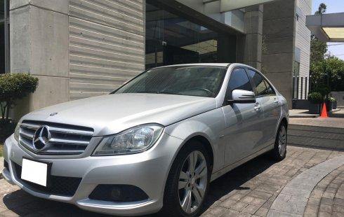 Mercedes Benz C200 CGI Exclusive