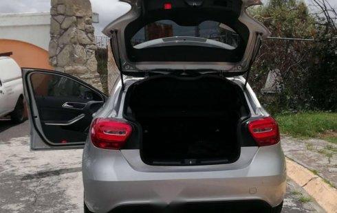 Mercedes Benz A 200, en perfectas condiciones