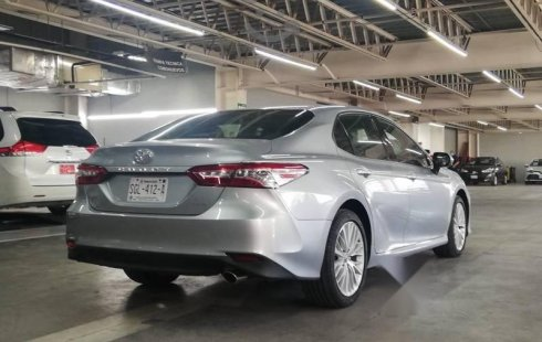 Toyota Camry 2020 2.5 Xle Navi At