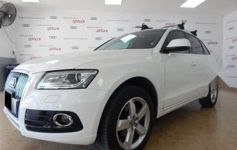 Audi Q5 2014 2.0 L4 Luxury Tiptronic At