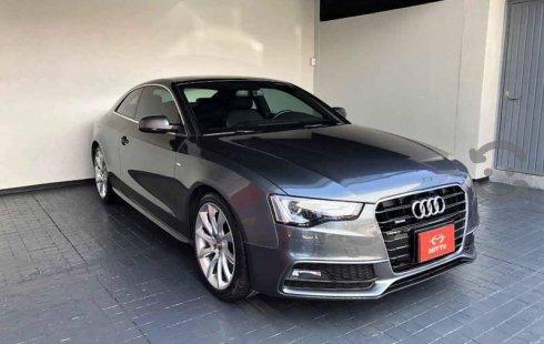 Audi A5 2p Trendy Plus L4/2.0/T Aut