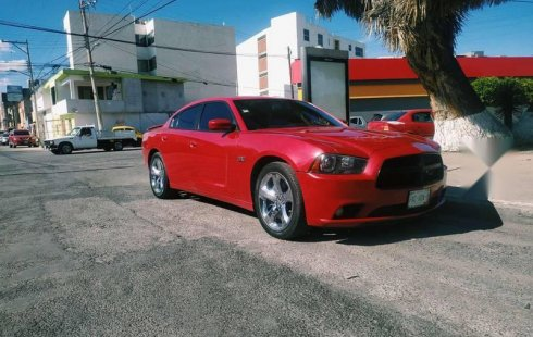 2012 Charger R/T (30mil$$ invertidos de sonido)