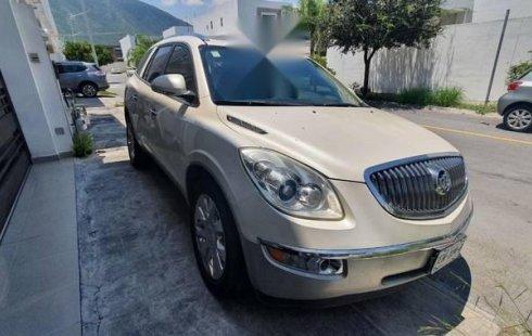 Buick Enclave 2011 importada, Equipada Funcionando 100%