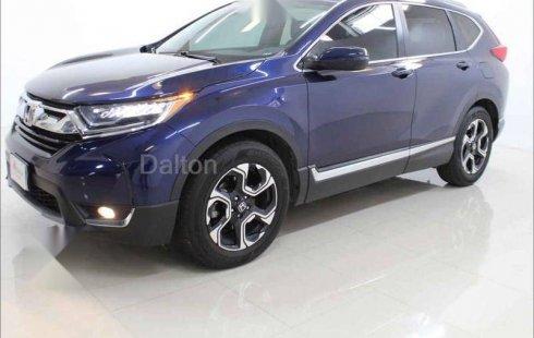 Honda CRV Touring CVT 1.5 TURBO 2019