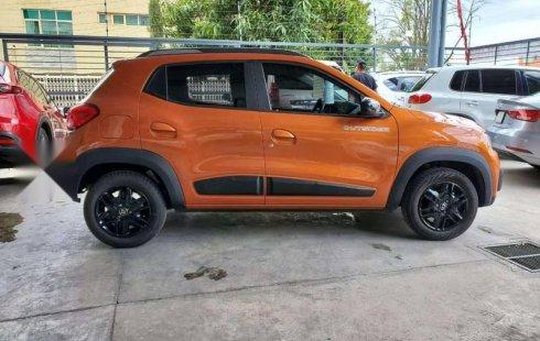 Renault Kwid 2020 Outsider