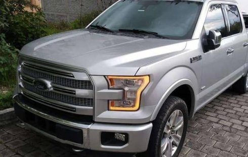 FORD LOBO PLATINUM