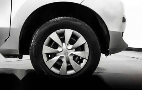 18912 - Toyota Avanza 2017 Con Garantía At