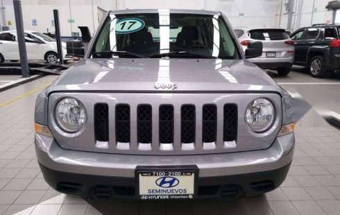 JEEP PATRIOT SPORT ATX 2014