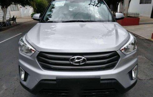 Hyundai Creta 2018 GLS