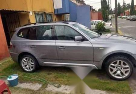 BMW X3si SPORT