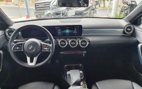 Mercedes Benz Clase A 2019 1.4 200 Progressive At
