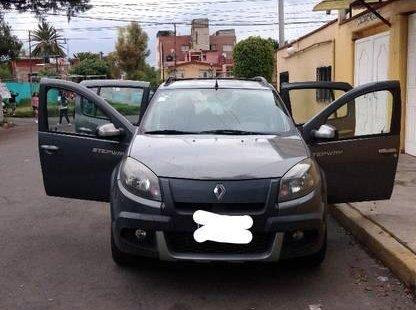 Renault Stepway Sandero