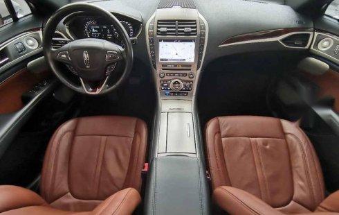Lincoln MKZ 2017 4p Reserve V6/3.0/T Aut