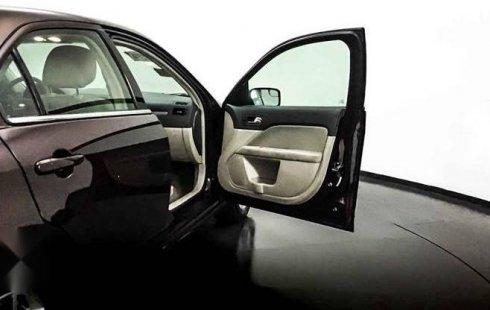 Ford Fusion 2012 Con Garantía At