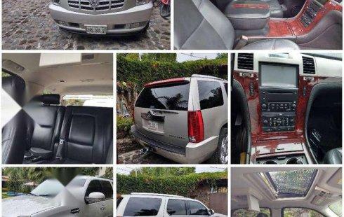 Se vende camioneta todo original Cadillac Escalade