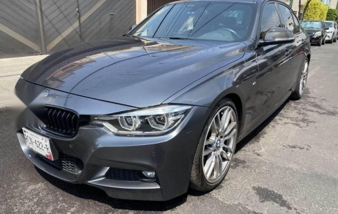 BMW Serie 3 340iA M Sport