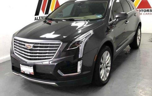 Cadillac XT5 2017 5p Premium V6/3.6 Aut