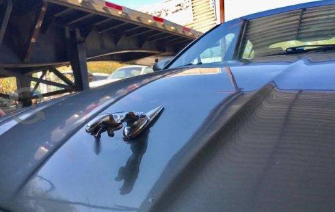 Hermoso Jaguar X Type