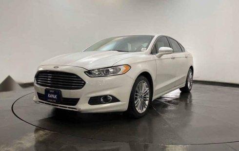 Ford Fusion 2014 Con Garantía At