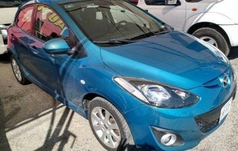 Mazda 2 Touring 2014 Automático